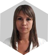 Maria Krasnyakova, Business development manager