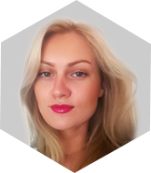 Maria Spasskih, key account manager