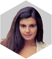Natalia Smirnova, marketing manager